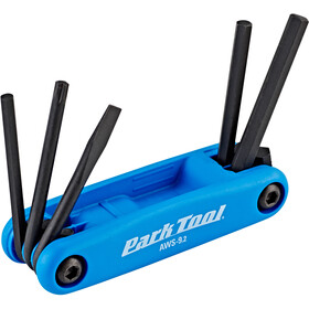 Park Tool WTK-2 - Outil - bleu/noir